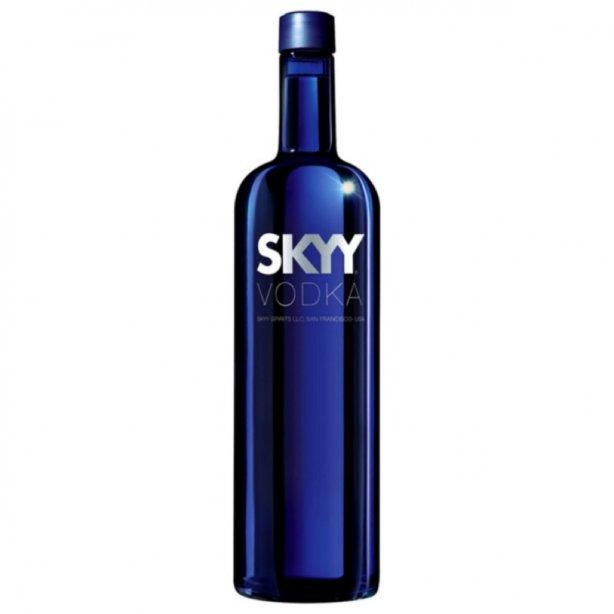 SKYY Vodka 75cl