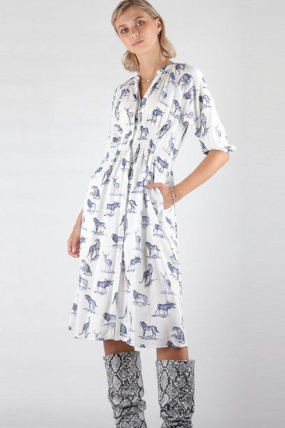 MADEA DRESS