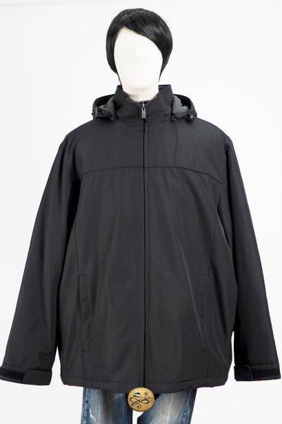 เช่าเสื้อกันหนาว รุ่น  Coat for Man  0911MCS600FABK10XL1