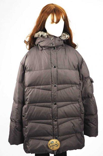 เช่าเสื้อขนเป็ด รุ่น Coat for Man 0911MDS601FAGY8XL1