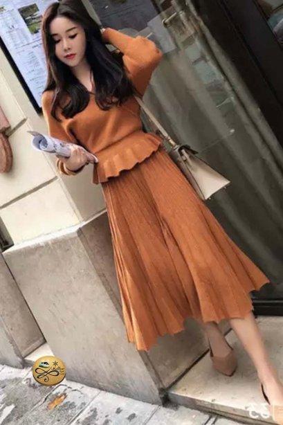 เช่าเดรสเซ็ท  รุ่น   Dress Set908wSW51FAORF1