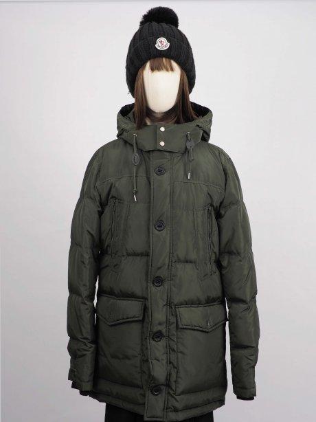 เช่าเสื้อกันหนาว รุ่น  Giordano Down Jacket  96MDL268BSGN