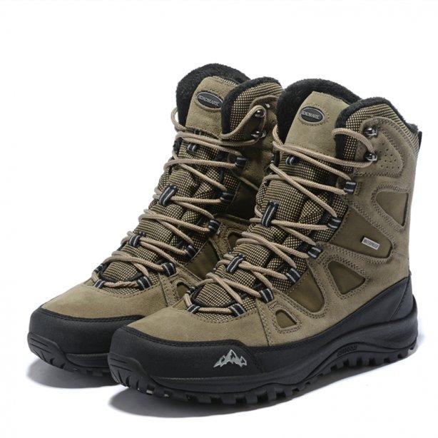 เช่ารองเท้าบูทลุยหิมะ รุ่น Snow Boots 2001GBM065BR