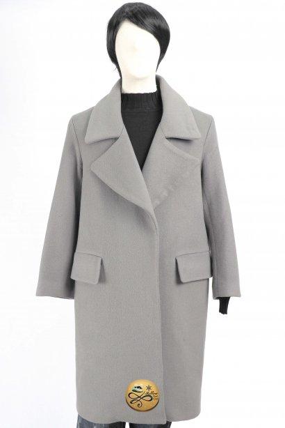 เช่าเสื้อกันหนาว รุ่น  Oxford Tan Long Coat 2008MCL801FAGY1