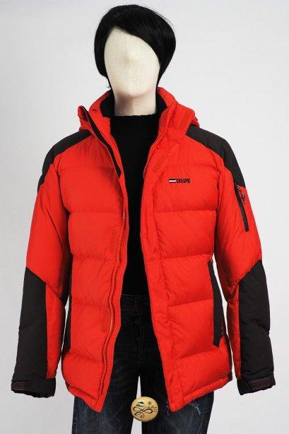 เช่าเสื้อกันหนาว รุ่น   Down Jacket  2008MCS809FARE1