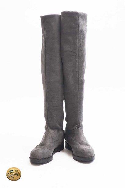 เช่ารองเท้าบูทยาว รุ่น ฺBoots 912GBH060GY/250/39-42/1