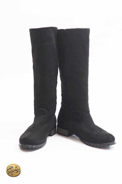เช่ารองเท้าบูทยาว รุ่น ฺBoots 912GBH063BK