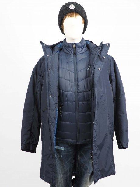 เช่าเสื้อกันหนาว รุ่น  Giordano Down Jacket  903MDP339GDNAM1