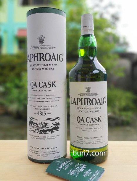Laphroaig QA Cask (1L)