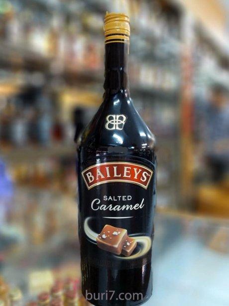 Baileys Salted Caramel (1L)
