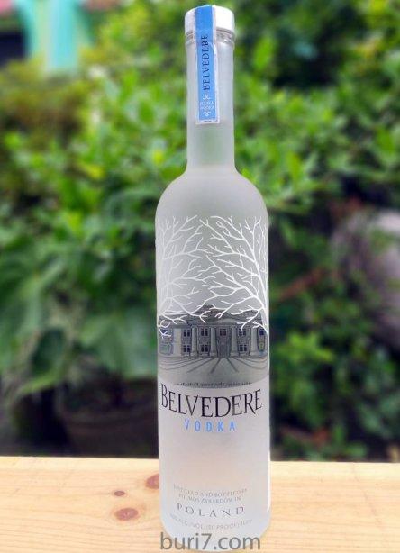 Belvedere Vodka (1L)