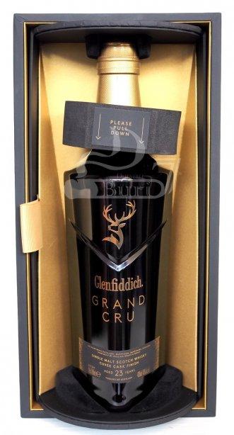 Glenfiddich Grand Cru 23 Year Old 700ml.