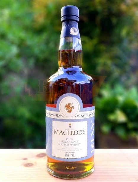 Macleod's 8 Year Old