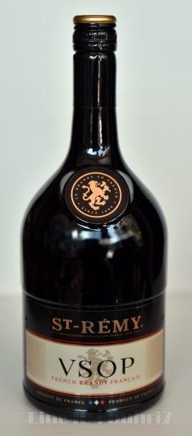 St-Rémy  VSOP 1 Liter (ลัง 12 ขวด)