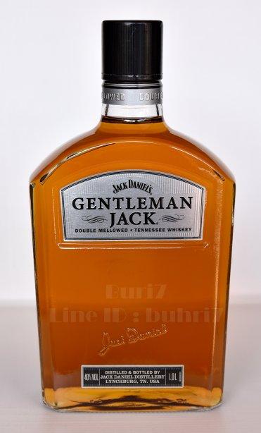 Jack Daniel's Gentleman Jack  (1L)
