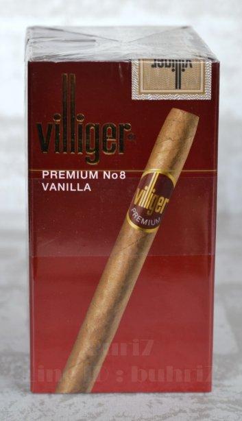 Villiger Premium No. 8 Aromatic