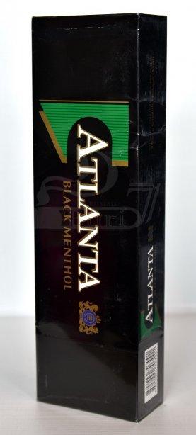 ATLANTA  Black Methol