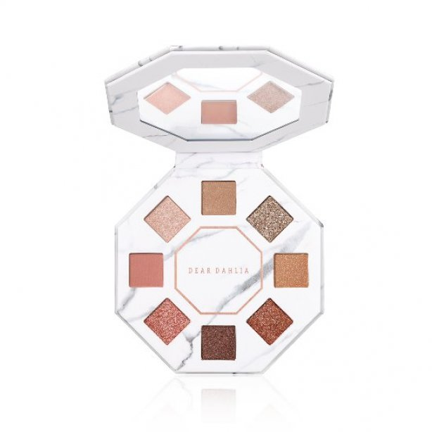 TIMELESS BLOOM COLLECTION PALETTE