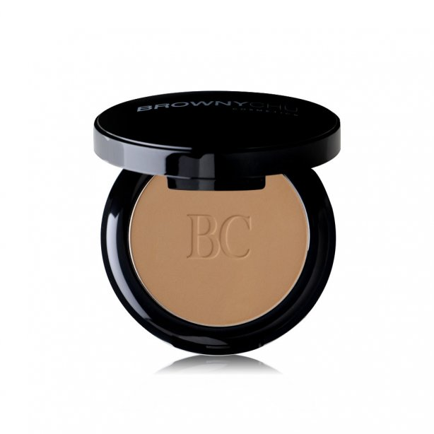 BROWNYchu RING POWDER Perfection Collagen SPF 20 PA+++ (B3)
