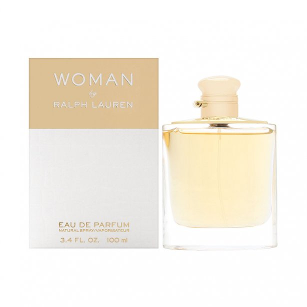 Woman by Ralph Lauren for Women 3.4 oz