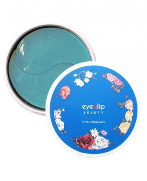 EYENLIP BEAUTY HYALURONIC ACID HYDROGEL EYE PATCH