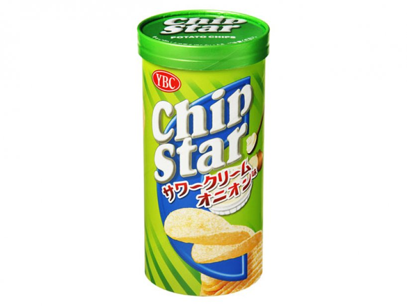 Yamazaki Chip Star Sour Cream and Onion