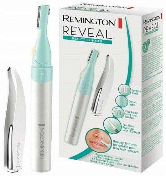 Remingtone MPT4000C REVEAL Beauty Trimmer Recharge