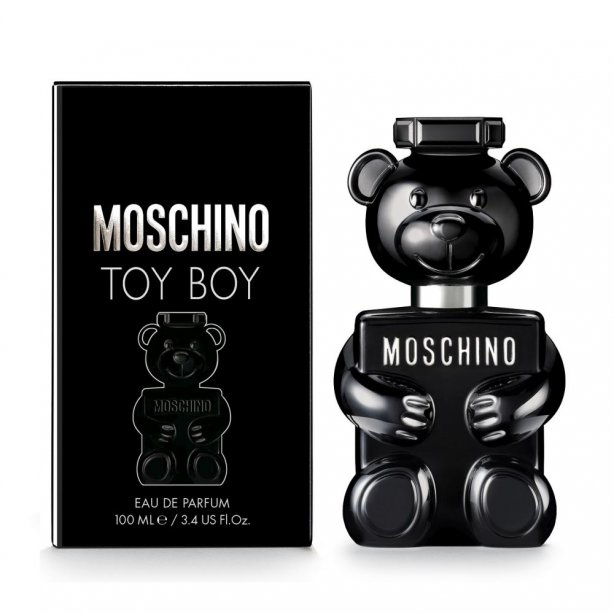 Moschino Moschino Toy Boy Eau de Parfum 100ml