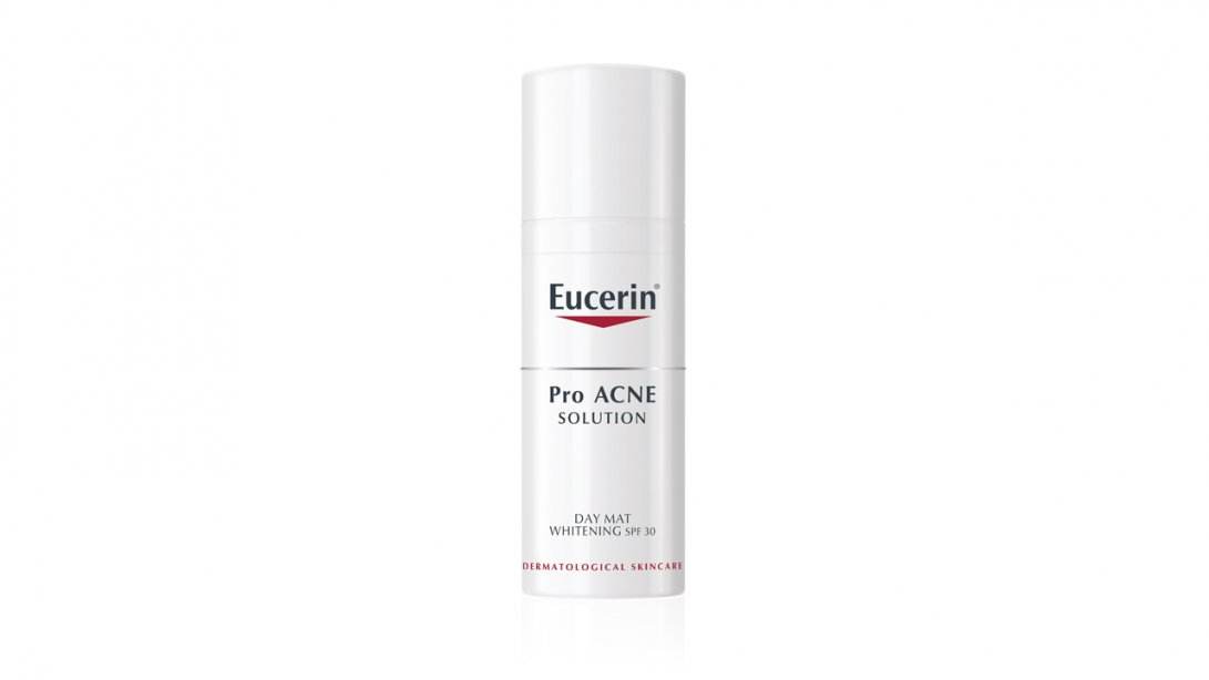 Eucerin Day Mat Whitening 50ml.