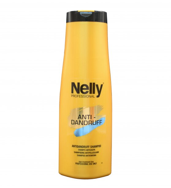 ANTI DANDRUFF SHAMPOO 400 ml.