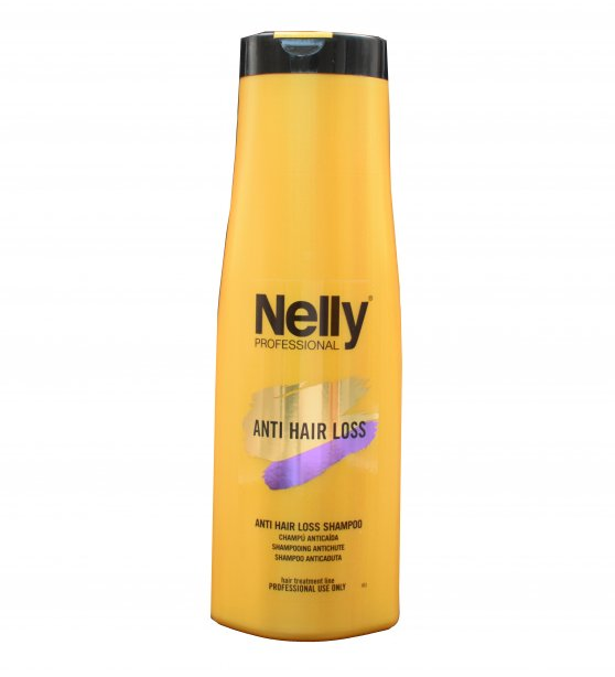 ANTI HAIR LOSS SHAMPOO 400 ml.
