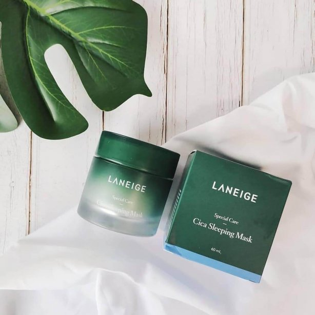 LANEIGE Cica Sleeping Mask 60ml
