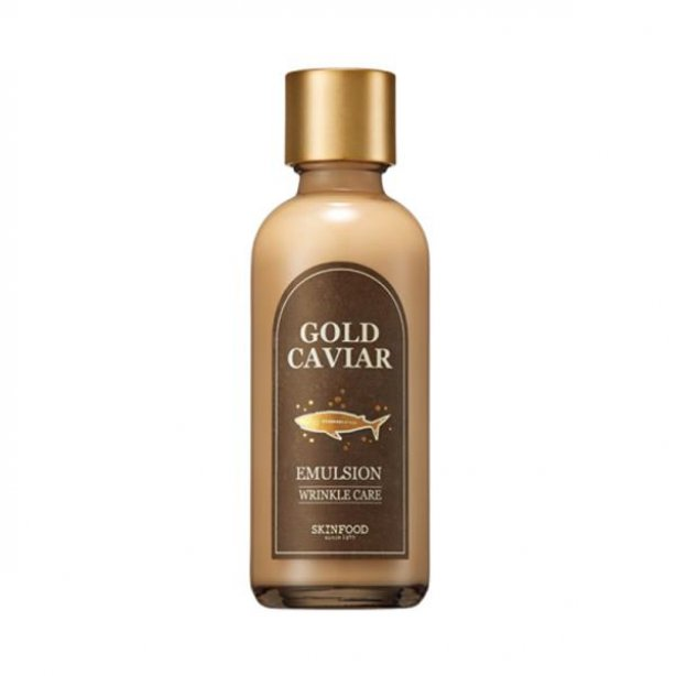 SKINFOOD Gold Caviar Emulsion 160ml