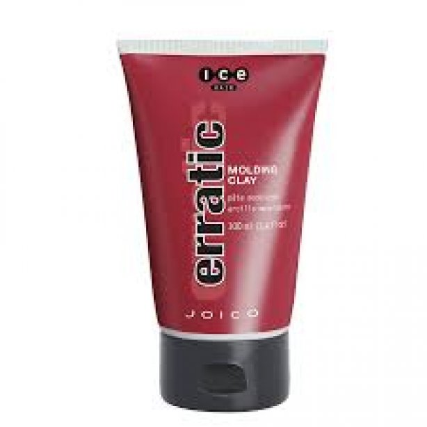 JOICO ICE HAIR ERRATIC MOLDING CLAY 100 ML.