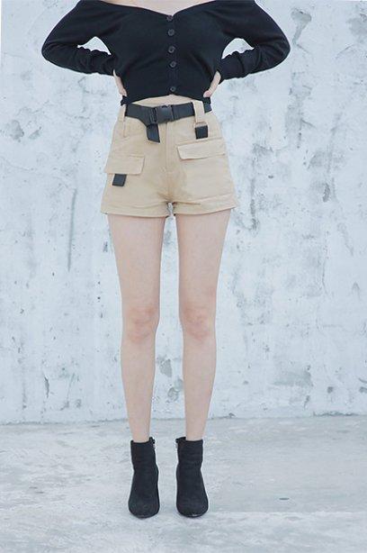 Military Casual Short Pants