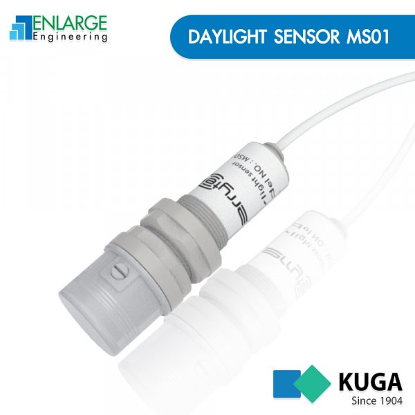 Daylight Sensor Ms01