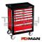 ชุดตู้เครื่องมือช่าง FMF1RP7BWT