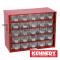 ตู้เก็บชิ้นส่วนขนาดเล็ก KEN-593-5120K