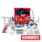 ชุดเครื่องมือช่าง KEN-595-0500K