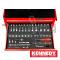 ชุดตู้เครื่องมือช่าง 50ชิ้น KEN-595-5520K