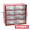 ตู้เก็บชิ้นส่วนขนาดเล็ก KEN-593-5100K