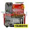 ชุดเครื่องมือช่าง YMT-595-3500K