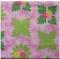 ผ้าคอตต้อนญี่ปุ่น ฮาวาเอี้ยน 1/4 เมตร (50 x 55 ซม.)
