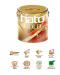 สีน้ำมันทองคำhatoBJ-90091ปอนด์