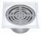 CT640Z3PW(HM) Floor Drain ตะแกรงน้ำทิ้งสเตนเลสเหลี่ยม 3