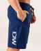 ICIW Perform Short Navy Men Lightweight fabrics and four-way stretch