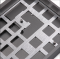 65% CNC ALUMINUM PLATE (PJ0138)