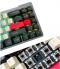 JKLP 71 keys mechanical keyboard Kit RGB hot-swap 70% Aluminum Alloy Case ชุดคิทแมคคานิคิล 70% ไฟ RGB เคสอลูมินัม แบบสาย