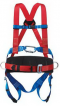 Schake Full Body Harness#SHN3D-B00