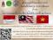 โครงการอบรมเพลงพื้นบ้านอาเซียน (อินโดนีเซีย มาเลเซีย และเวียดนาม)